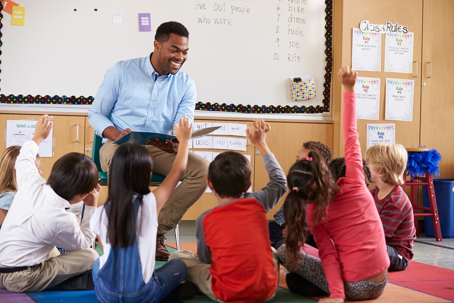 The Complete Guide To Becoming A Substitute Teacher In California
